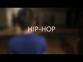 EVOLUTION LAB HIP-HOP | CHOREOGRAPHY BY MANGA |