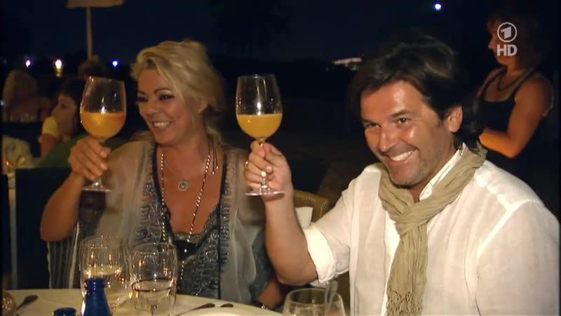 Sandra Thomas Anders (Hochstpersonlich, 19.11.2011, ARD)