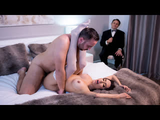 Blindfolded Bride - Lela Star - Brazzers - December 03, 2019 New Big Ass Tits Anal Milf