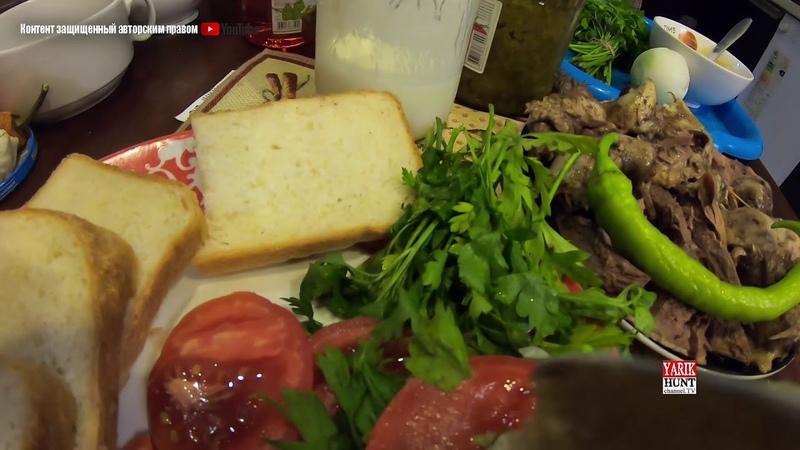 Как ВКУСНО и ОРИГИНАЛЬНО приготовить дикую утку 2 блюда How DELICIOUS and easy to cook wild duck