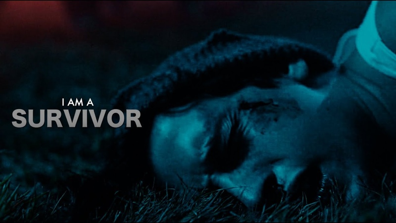❖ riverdale — survivor