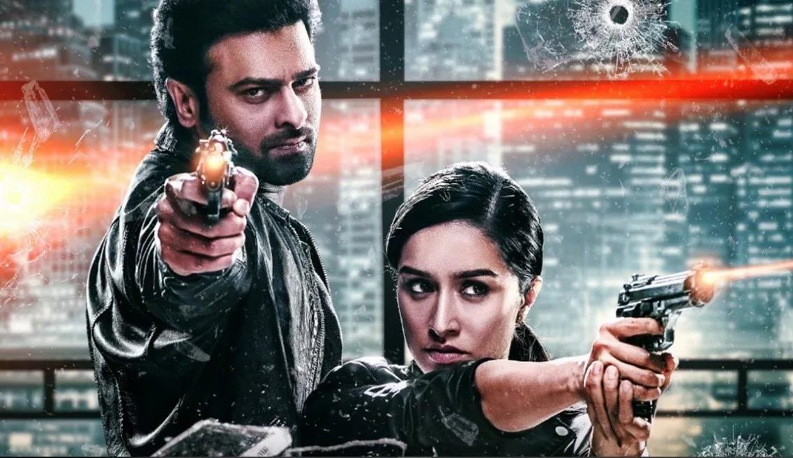 """Индийские Фильмы 2020 / Индийские Кино 2020 """" Саахо """" Индийские Фильмы"""