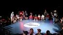 UZEE ROCK VS KOSTO SMALL FINAL CRIMEA WORLD CUP BREAKING 1x1