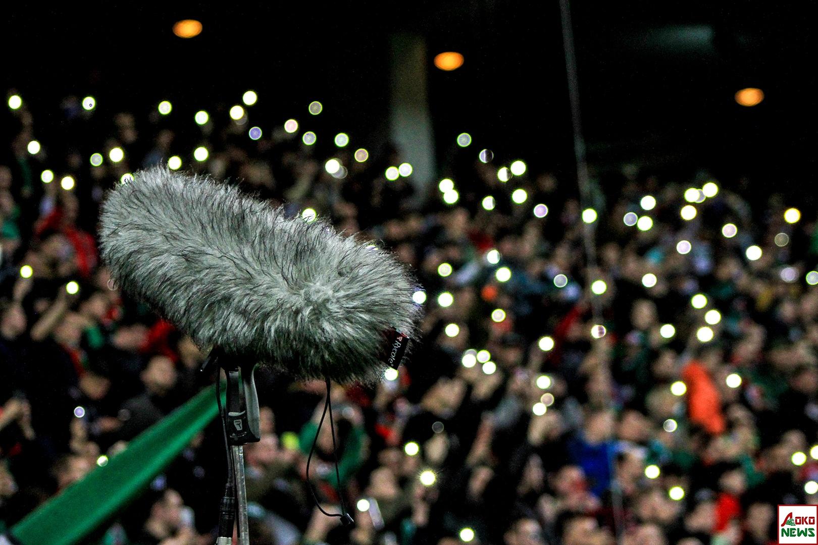 Локомотив - Атлетико. Фото: Дмитрий Бурдонов / Loko.News