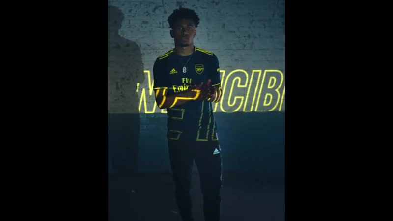 Arsenal Third Kit 2019 2020