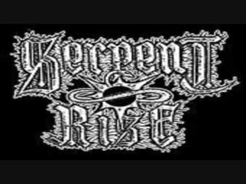 SERPENT RISE - Betrayer God