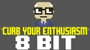 Curb Your Enthusiasm Theme Frolic 8 Bit Tribute to Curb Your Enthusiasm Luciano Michelini