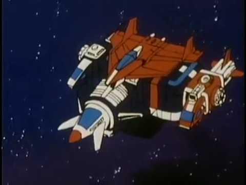 Вольтрон - Защитник вселенной (серия 27). Спасти космическую станцию