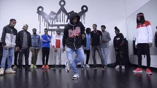 Ghetto Style | Memphis Jookin | @Phyouture_