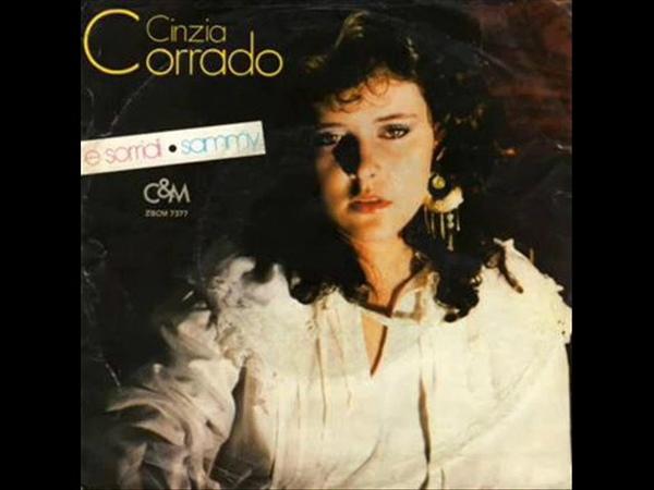 CINZIA CORRADO E Sorridi 1984