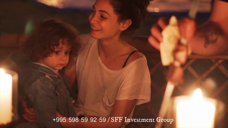 SFF Investment Group Borjomi Likani