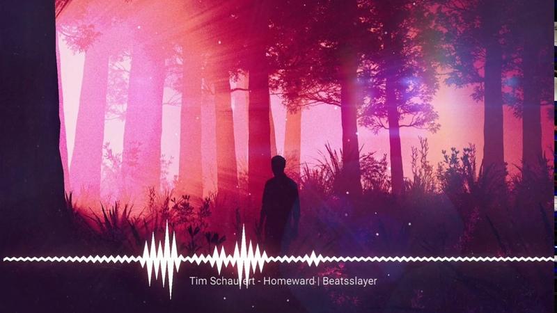 Tim Schaufert - Homeward