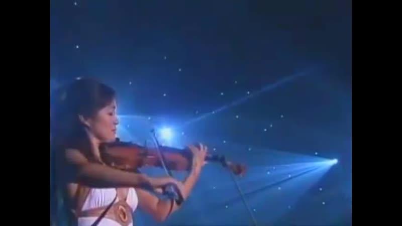 Chee-Yun Song from a Secret Garden (Песня из таинственного сада)