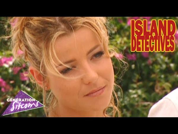 Island Détectives - Épisode 06 - Photo star (avec Macha Polikarpova, Laure Guibert et Bradley Cole)
