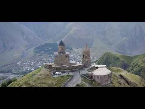 Georgia, Kazbek 5033 m