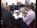 В администрации Карпинска прошло заседание КЧС