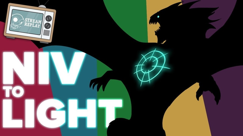 Five-Color Niv to Light in Modern