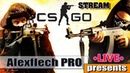 Counter-Strike: Global Offensive : Ракуем
