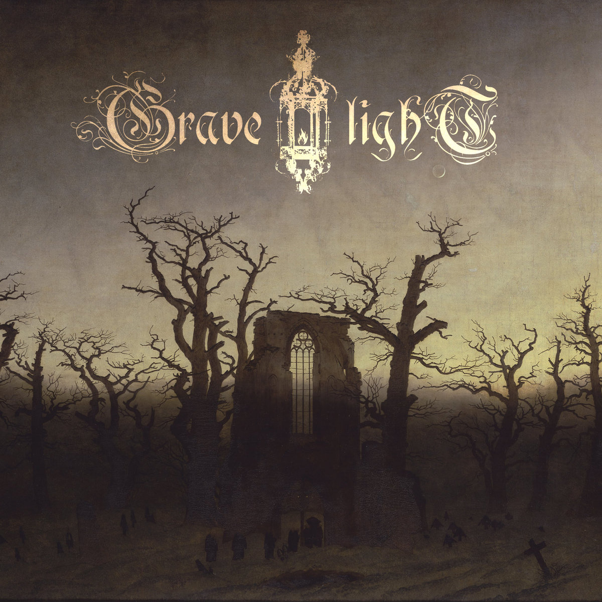 Grave Light - Grave Light