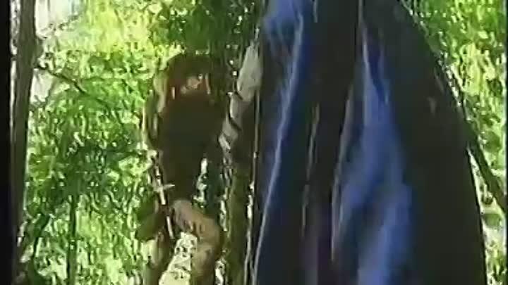 Ирландская группа Clannad Robin Hood из английского сериала 80 х Робин из Шервуда