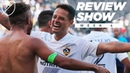 EL Trafico Delivers Excitement, Portland and Seattle Battle It Out MLS Review Show