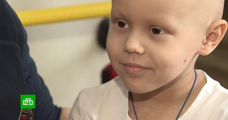 Страдающему тяжелым недугом 5 летнему Богдану нужны деньги на лечение в Германии