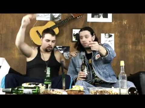 Ruda z Ostravy feat Yetty Tata zvrací