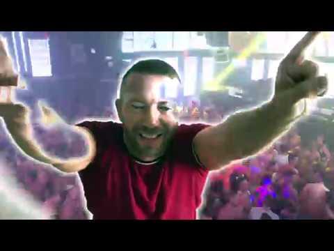 Moussa ft Geez Guy Van Damme The Streets of Barcelona