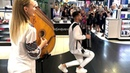 Пасажири аеропорту Бориспіль були приємно здивовані почувши бандуру та акордеон