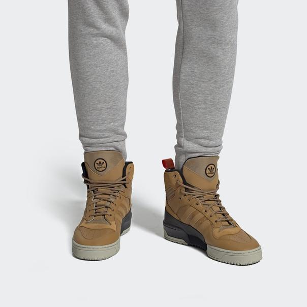 Ботинки Rivalry TR