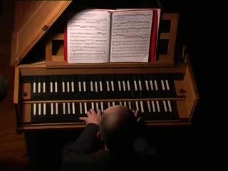 923 J. S. Bach - Prelude in B minor, BWV 923 - Cristiano Holtz, harpsichord