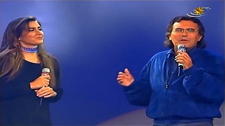 Al Bano Romina Power - Hit-Medley (Tanz Party 1991, Goldstar TV)
