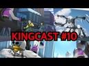KingCast 10 ОБСУЖДАЕМ ПЕРВЫЕ КАДРЫ ЛЕГО НИНДЗЯГО В АНИМЕ СТИЛЕ