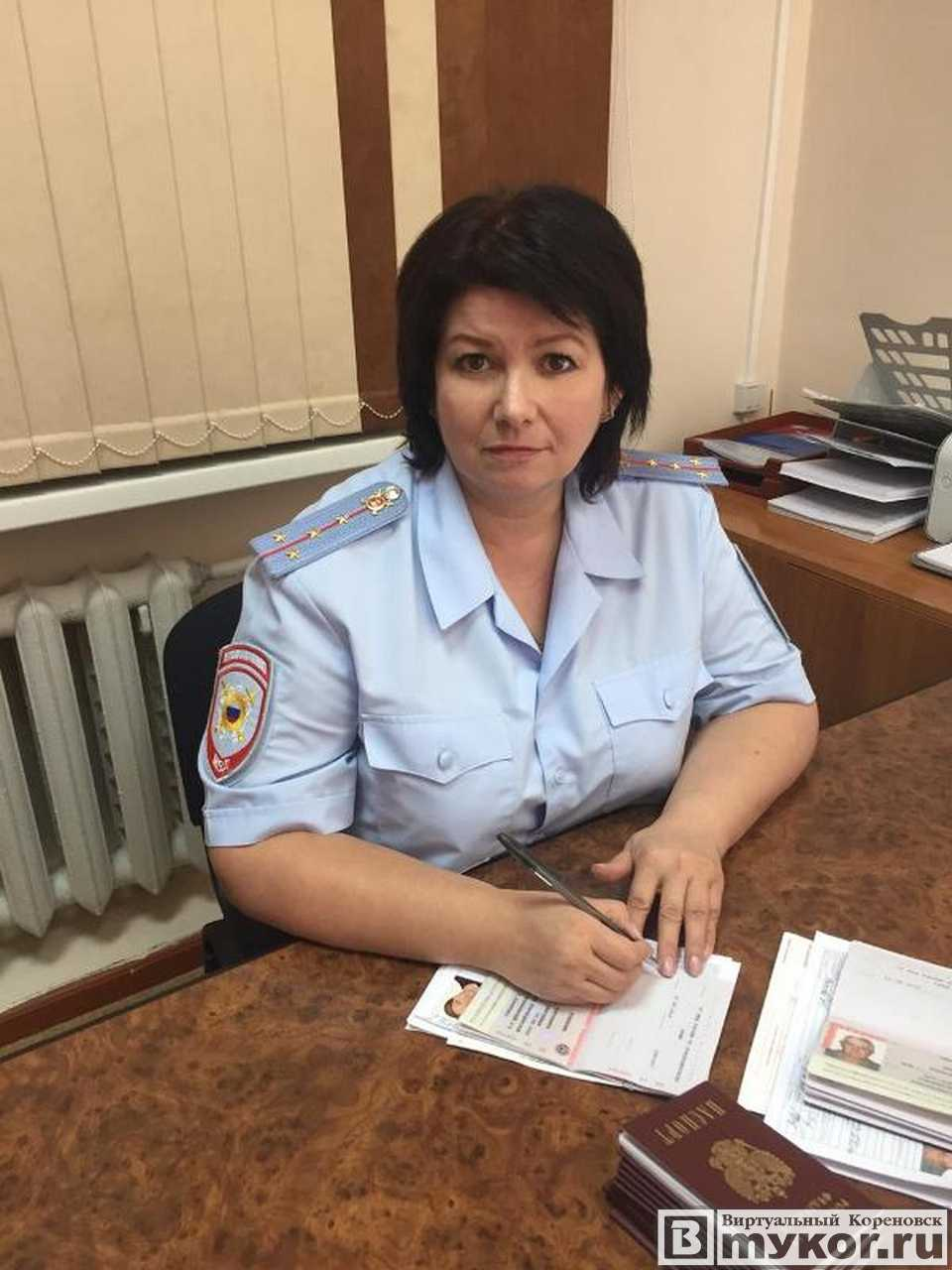 Коваленко Елена Юрьевна фото