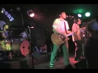Streetlight Manifesto - Live at the Stone Pony  (Full Show)