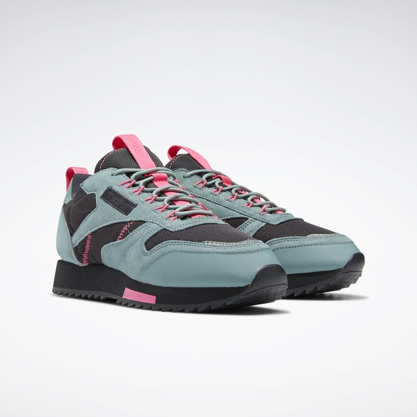 Кроссовки Reebok Classic Leather Ripple Trail image 3