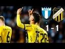 Höjdpunkter: Malmö FF-BK Häcken 1-1 | Allsvenskan 1/4-2019