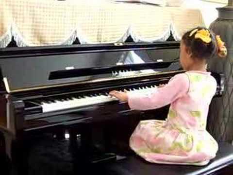 Minuet in F Major by Mozart