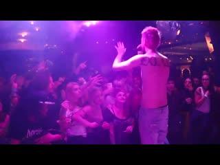 Lil Peep - Belgium Премьера Клипа
