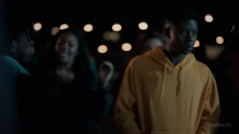 КРИК: ВОСКРЕШЕНИЕ 3 сезон 5 серия Слепые пятна 2019 LostFilm