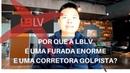 Переведено с португальского (онлайн переводчик): ЯПА-РИКО: ПОЧЕМУ LBLV БРОКЕРСКИЙ БРОКЕР? Мошенничество