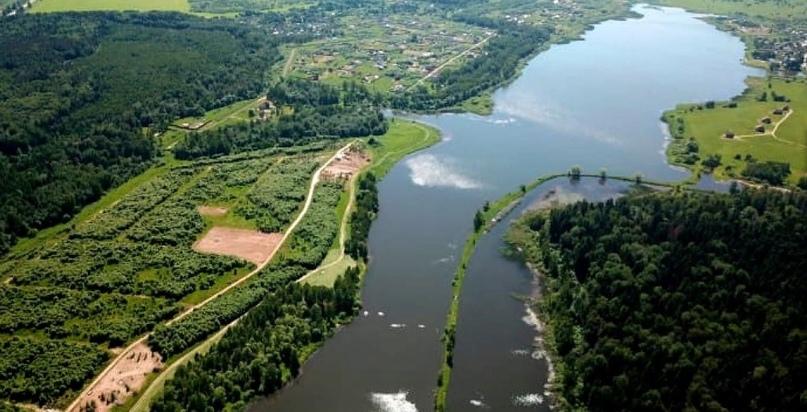 Земля под продажу в Московской области
