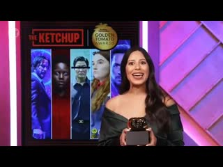 @rottentomatoes  GoldenTomato Award winners for the Best-Reviewed Movies of 2019.