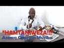 Kimenuka! Mwanaharakati Cyprian Musiba mtetezi wa Magufuli asema maisha yamo hatarini ataja majina