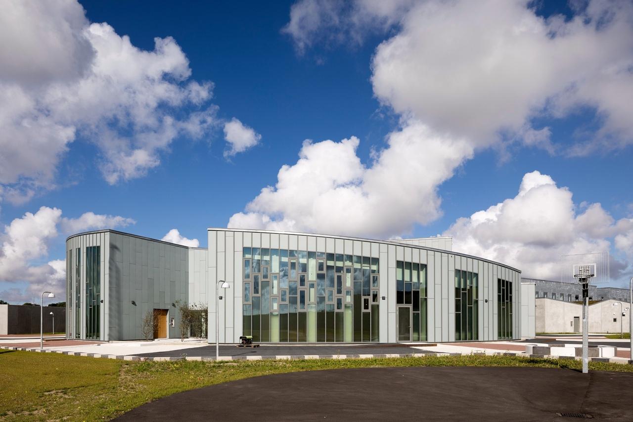 Storstrøm Prison, North Falster