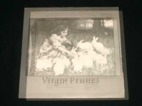 Virgin Prunes - Twenty Tens (I've been smoking all night)