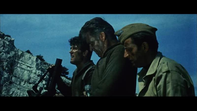 1968 Операция Орлиный крест