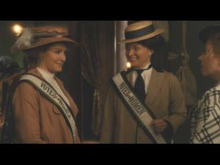 "Murdoch mysteries  season 13, episode 1 ""troublemakers"" (cbc 2019 ca) (eng)"