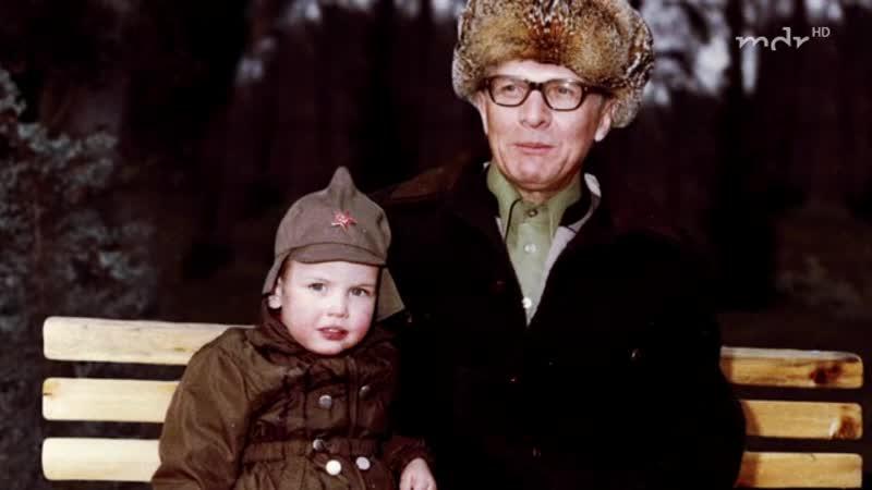 Honeckers Enkel Roberto