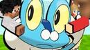 ПЕРВЫЙ ПОКЕМОН ЯРИКА ЛАПЫ - Pokemon GO 2